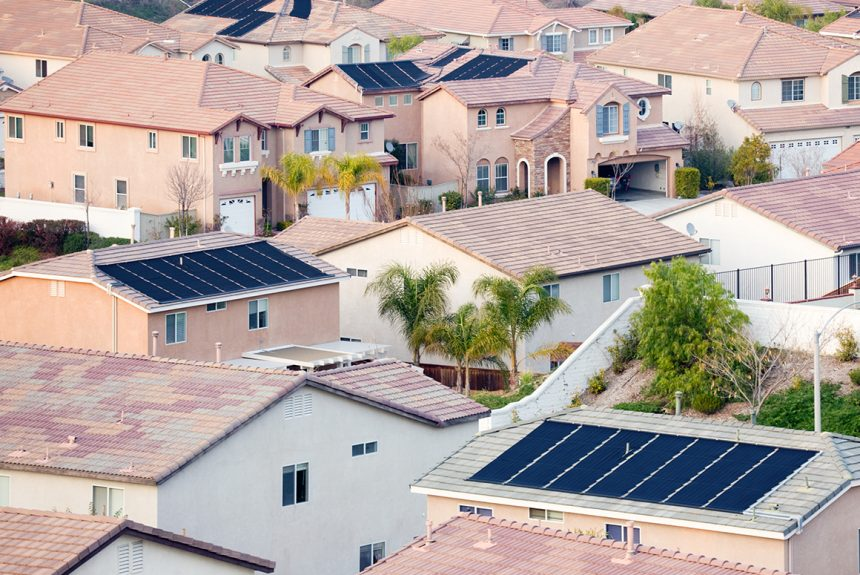 Metal Roofing: The Best Choice for Solar Panels